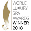 World Luxury Spa Winner 2019