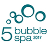 Award 5 Bubble Spa