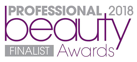 Pro Beauty Awards Finalist 2018