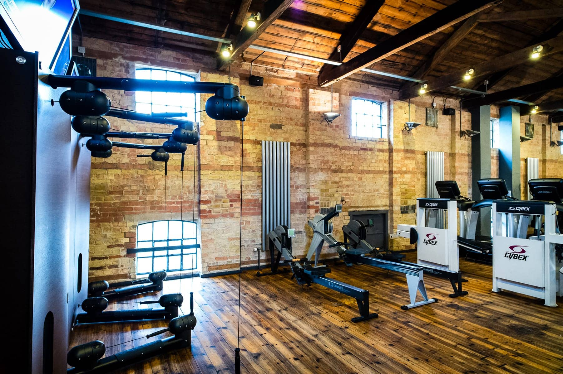 The Glasswork | Student Discounts on Gym Membership