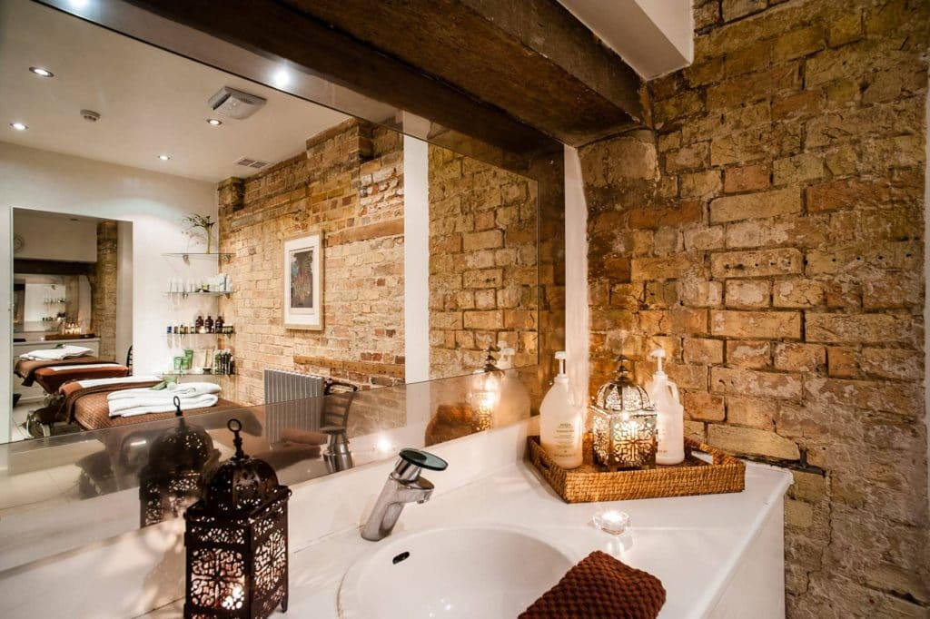 Varsity Hotel & SPA, Elemis treatments in Cambridge